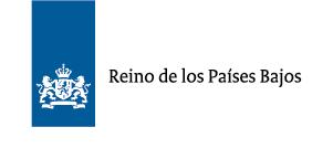Logo Embajada del Reino de los Países Bajos